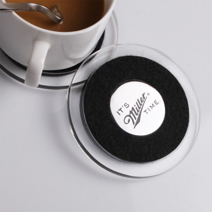 Promotional Coasters Supplier
