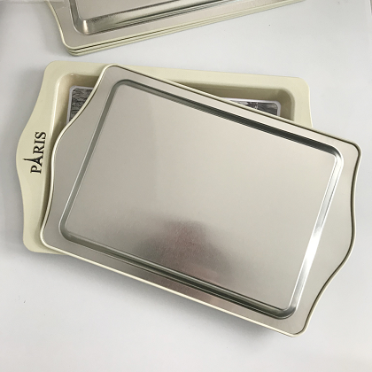 Custom Metal Tray