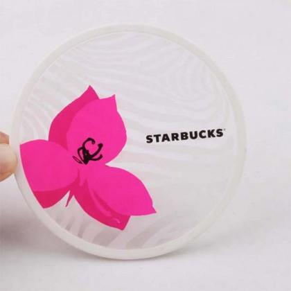 Customized Printed Coffee Coaster