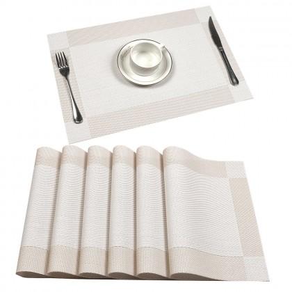 Eco-Friendly PVC Placemat