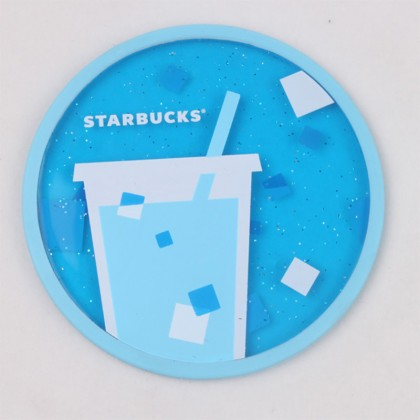 Good Quality Acrylic Coaster