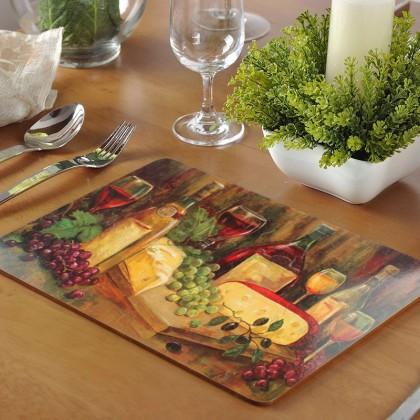 MDF Cork Table Mat