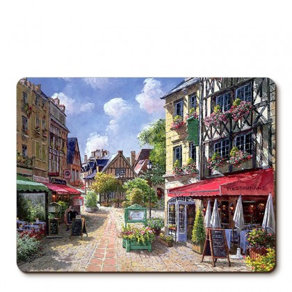 MDF Sublimation Placemats