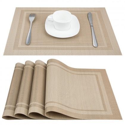 PVC Table Placemat