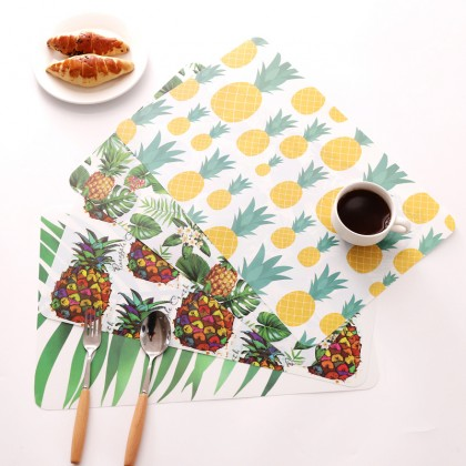 Plastic Dining Table Mat