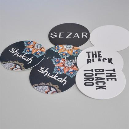 Paper Laminated Coaster