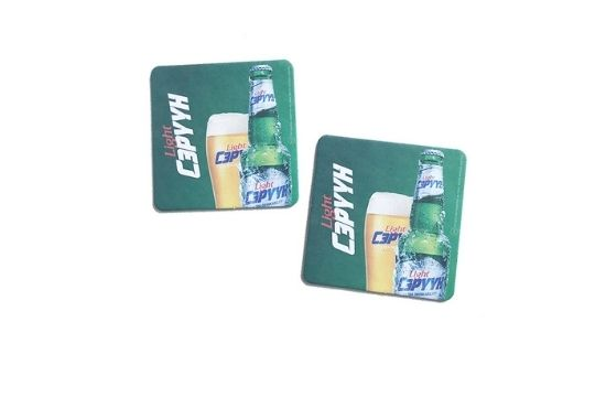 Paper Coaster Promotional Gifts Manufacturer Supplier