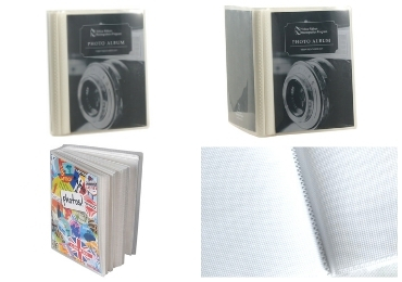 Photo Album Manufacturer and Supplier in China