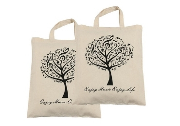 Custom Wholesale Souvenir Cotton Bags Manufacturer in China