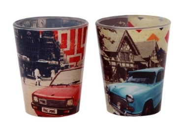 Custom Wholesale Souvenir Glass Cup Manufacturer Supplier in China