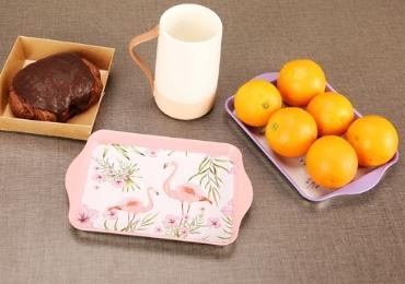 Souvenir Fruit Tray