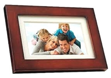 MDF Picture Frame