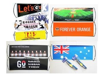 Fan Banner Manufacturer Supplier in China