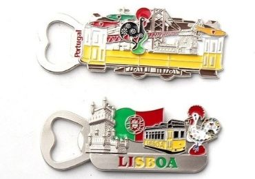 Souvenir Metal Bottle Opener