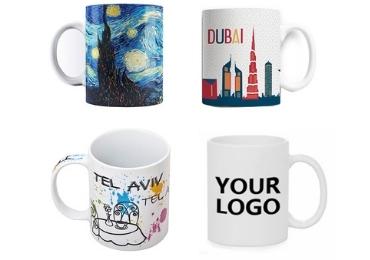ceramic souvenir mug