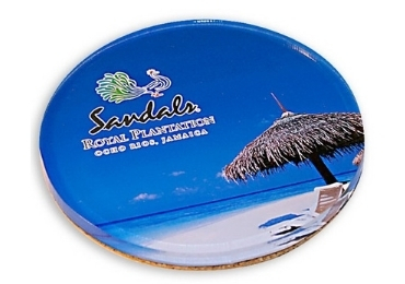 Advertising Coaster manufacturer and supplier in China