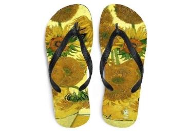 Advertising Slippers