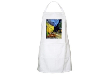 Art Apron manufacturer and supplier in China