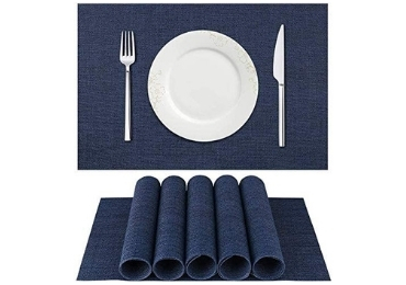 Cotton Placemat manufacturer and supplier in China