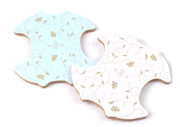 Custom Coaster manufacturer and supplier in China