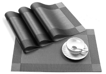 Dinner Placemat manufacturer and supplier in China
