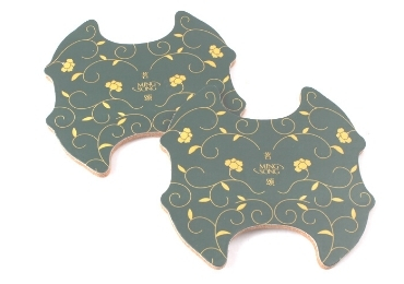 Hotel Coaster manufacturer and supplier in China