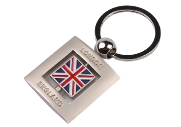 Metal Keyring manufacturer and supplier in China