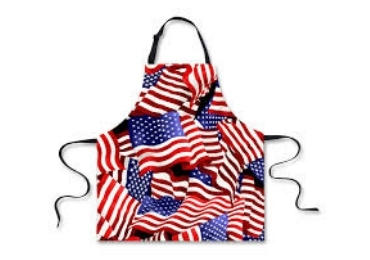 Non-woven Apron manufacturer and supplier in China