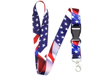 Nylon Lanyard manufacturer and supplier in China