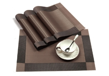 Outdoor Placemat manufacturer and supplier in China