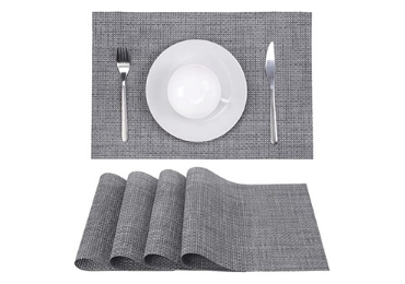 PVC Placemat manufacturer and supplier in China
