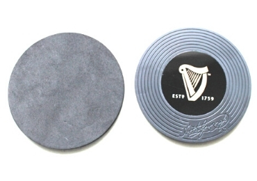 Plastic Coaster manufacturer and supplier in China