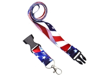 Safety Lanyard manufacturer and supplier in China