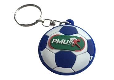 Soft PVC Keychain manufacturer and supplier in China
