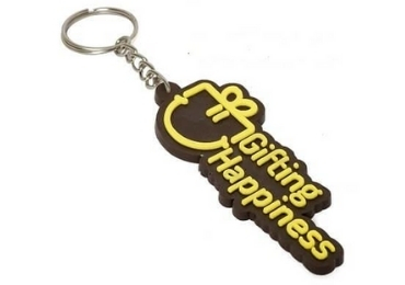 Soft PVC Keyring manufacturer and supplier in China