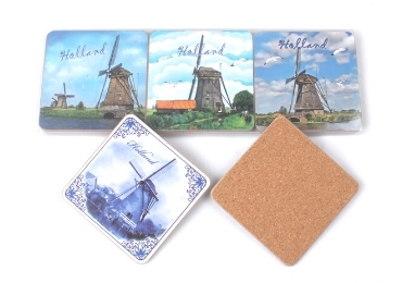Souvenir Coaster manufacturer and supplier in China