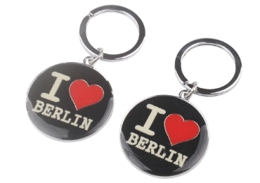 Souvenir Keyring manufacturer and supplier in China