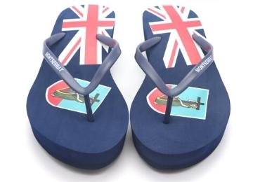 Souvenir Slippers