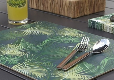Wooden Table Mat manufacturer and supplier in China