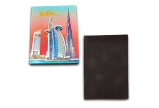 10 - Paper Fridge Magnet manufacturer and supplier in China