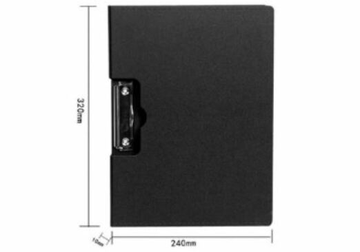 10- Plastic Clipboard Folder manufacturer and supplier in China