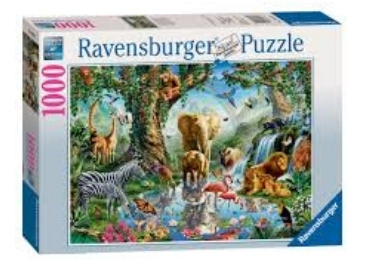 1000 pcs Puzzles manufacturer and supplier in China