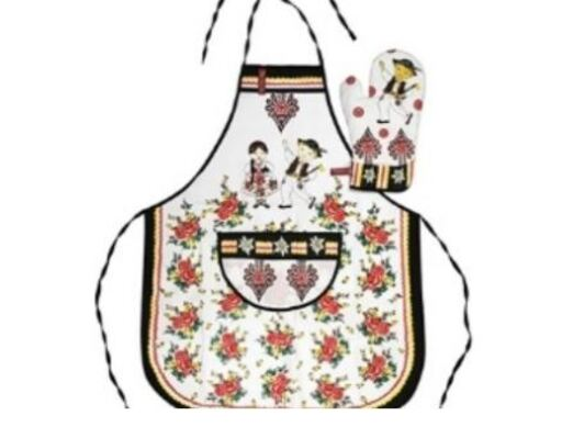 13 - Bib Apron manufacturer and supplier in China