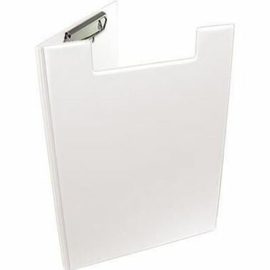 13- White Clipboard Folder manufacturer and supplier in China