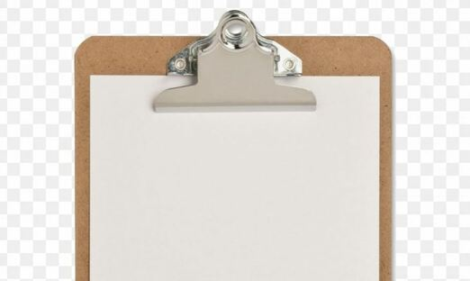 14- Standard Clipboard Folder Clip manufacturer and supplier in China