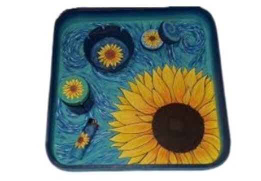 15 - Dinner Plate Tray manufacturer and supplier in China