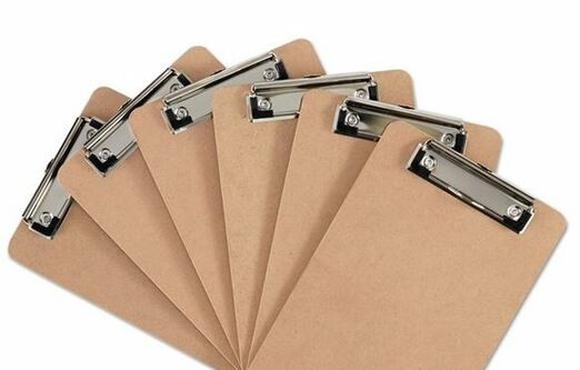 15- Low Profile Folder Clip manufacturer and supplier in China