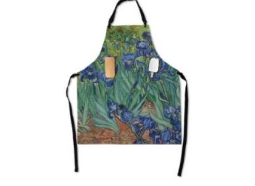 15 - Pinafore Apron manufacturer and supplier in China