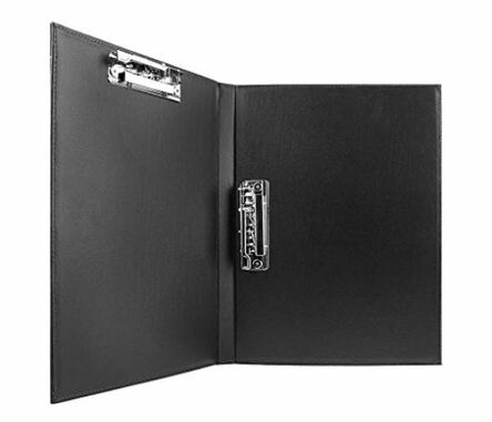 16 - Leather Clipboard Folder manufacturer and supplier in China