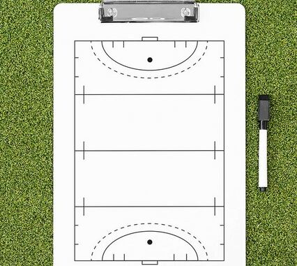 19 - Coaching Clipboard Folder manufacturer and supplier in China